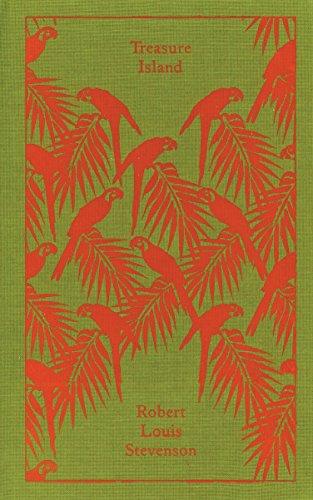 Image of Treasure Island (Penguin Clothbound Classics)