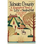 By Roberts, Carey ( Author ) [ Tidewater Dynasty: The Lees of Stratford Hall By Oct-1983 Paperback