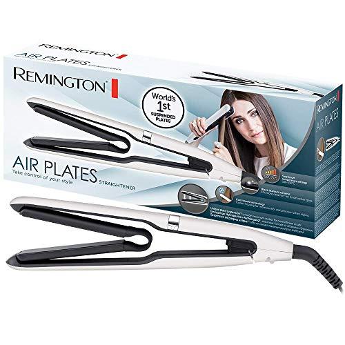 Remington S7412 - Plancha airplates, cerámica, tecnología cool touch