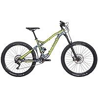 Radsport Fahrrad Mountain Bike MTB ATALA Sunrise 26 2018 Damen Lady weiß Fuchsie