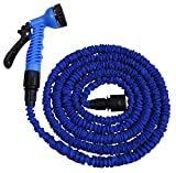 CON:P Flexibler Schlauch, Länge maximal circa 8 m, blau, B45725