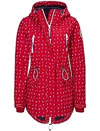 4a6b825a015d07 Suchergebnis auf Amazon.de für: Softshell Mantel Damen: Bekleidung