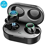 Mpow Auricolari Bluetooth, Cuffie Bluetooth Sport, Touch Control/ IPX7/ HD Stereo/ 2...