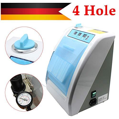 YIYIBY Handstück WartungSchmiermittel Clean, 35W Dental Handstück Wartung Reinigung und Lubrikation System Lubrication Device -