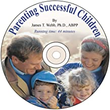 Parenting Successful Children [With Paperback Book]