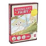 Keycraft AC135Fairy String Art Craft Kit