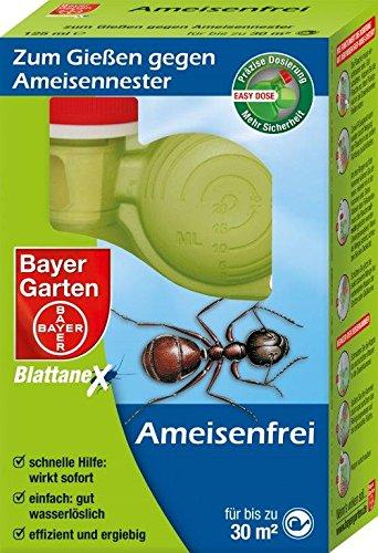 Bayer insectes & ameisenfrei verser 125 ml