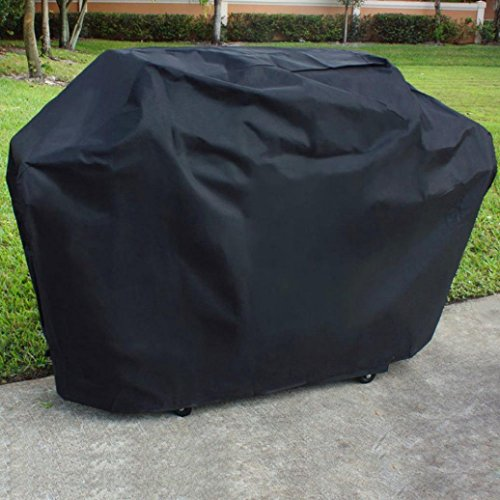 Coolster Outdoor Große Barbecue Cover Heavy Duty Wasserdicht Breathable Oxford Stoff