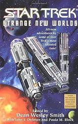 Strange New Worlds IV: Star Trek All Series