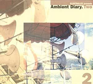 Ambient Diary Part 2