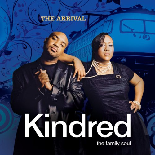 The Arrival: Kindred The Family Soul: Amazon co uk: MP3