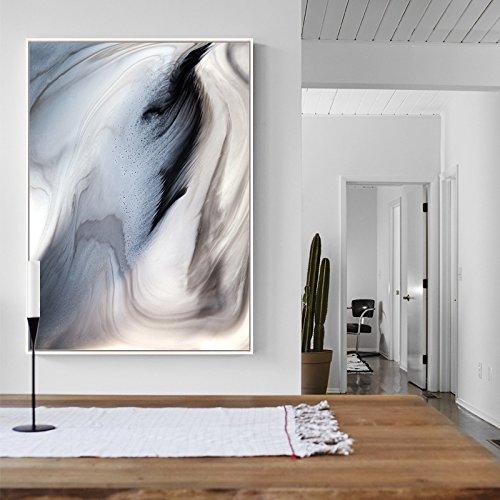 HY&GG Wohnzimmer Dekoration Malerei, Wohnzimmer, Große Dekorative Malerei, Wandmalerei, Gemälde Öl Gemälde, 130 X 180 cm