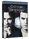 Crónicas Vampíricas - Temporada 7 [DVD]
