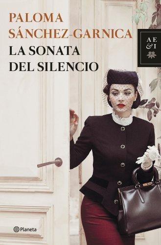 La sonata del silencio (Volumen independiente) por Paloma Sánchez-Garnica