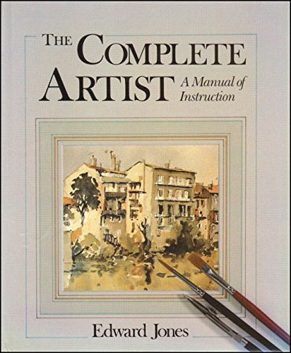 Drawing and Painting in Colour by JUDY MARTIN, SEAN CONNOLLY (EDITOR) JEREMY GALTON (1995-08-02)