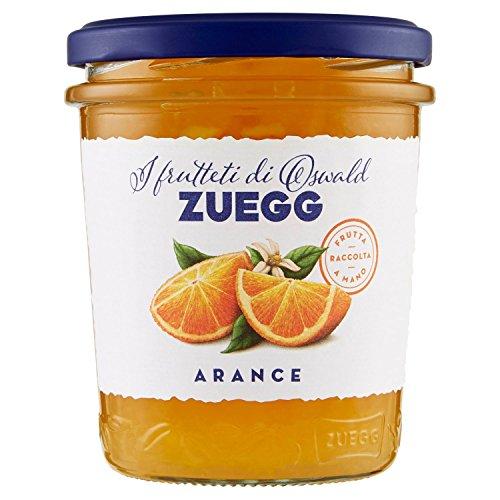 Zuegg Confettura Arance - 330 g