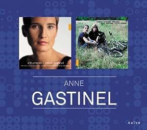 Anne Gastinel / Coffret 15 Ans