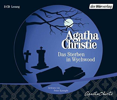 Das Sterben in Wychwood (Sonstige Ermittler, Band 2)
