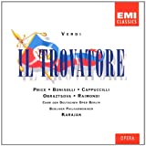 Trouvere Price Karajan