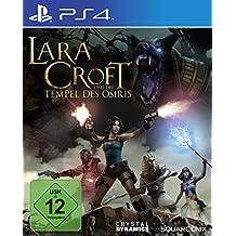 Lara Croft And The Temple Of Osiris - Sony Playstation