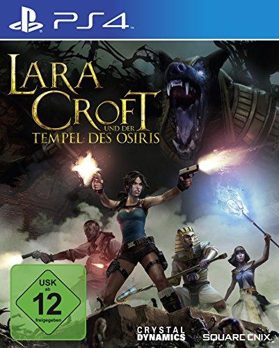 Lara Croft und der Tempel des Osiris (Mathe-spiele Cool, Spaß)