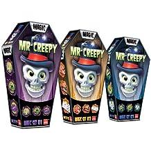 Mr. Creepy Viaje Magic 3
