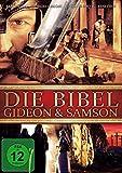 Die Bibel - Gideon & Samson