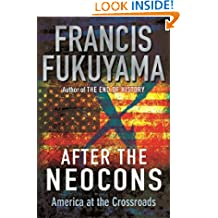After The Neocons: America at the Crossroads