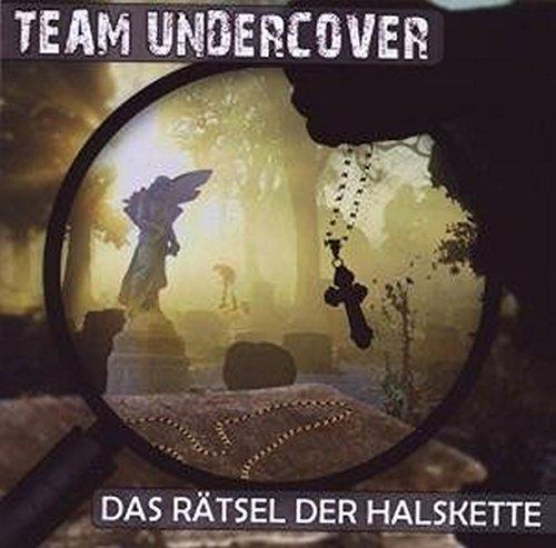 Team Undercover Folge 2: Das Rätsel der Halskette