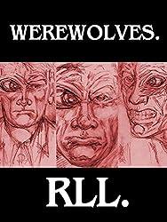 WEREWOLVES. (FICTION FACTORY. Book 3)