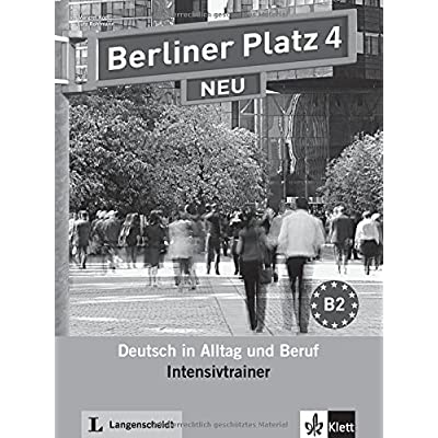 Read$ [pdf] berliner platz neu: intensivtrainer 2 *full pages.