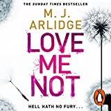 Love Me Not: DI Helen Grace, Book 7 (audio edition)