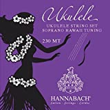 Hannabach 660642.0 Strings for Ukulele Series 230