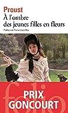 À la recherche du temps perdu II - À l'ombre des jeunes filles en fleurs (French Edition)
