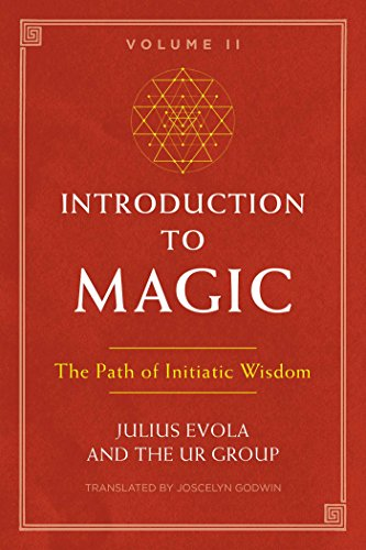Introduction to Magic, Volume II: The Path of Initiatic Wisdom (English Edition)