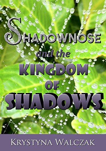 shadownose-and-the-kingdom-of-shadows-english-edition