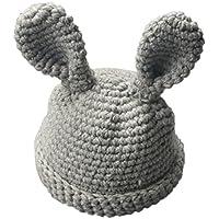 Suchergebnis Auf Amazonde Für Mützen Mit Ohren Grau Baby