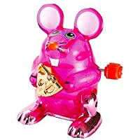 Wind Up Marvin The Mouse