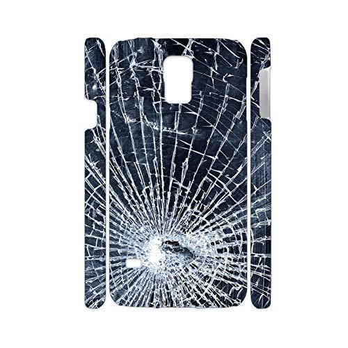 Babu Building Auf Galaxy S5 Dauerhaft Fall Harter Kunststoff Haben Mit Glass Kid (S5 Otterbox Case Mit Clip)