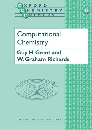 Computational Chemistry (Oxford Chemistry Primers)