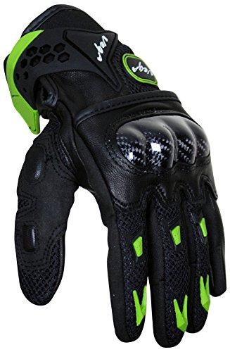 Vega MCS-16 Gloves (Black, X-Large)