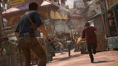 Uncharted 4: A Thief's End [PlayStation 4] - 17