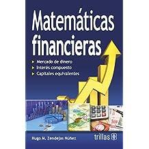 Matemáticas financieras / Financial mathematics