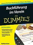 Buchführung im Verein für Dummies - Barbara Kern