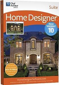 Chief Architect Home Designer Suite 10 (PC)
