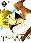 Tales of the Abyss Edition simple Tome 5
