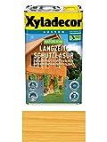 Xyladecor natürliche Langzeit-Schutzlasur, 2,5 Liter in Kiefer