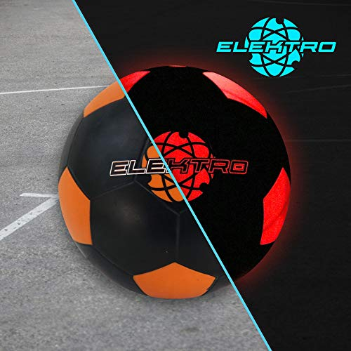Baden Elektro LED Light Up Fußball (Up Light Fußball)