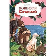 La bibliothèque Lito: Robinson Crusoé - Dès 8 ans