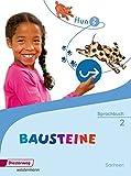 Bausteine Sprachbuch - Ausgabe 2016 für Sachsen: Sprachbuch 2 SAS
